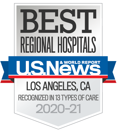 best regional hospitals US News and World report 2019