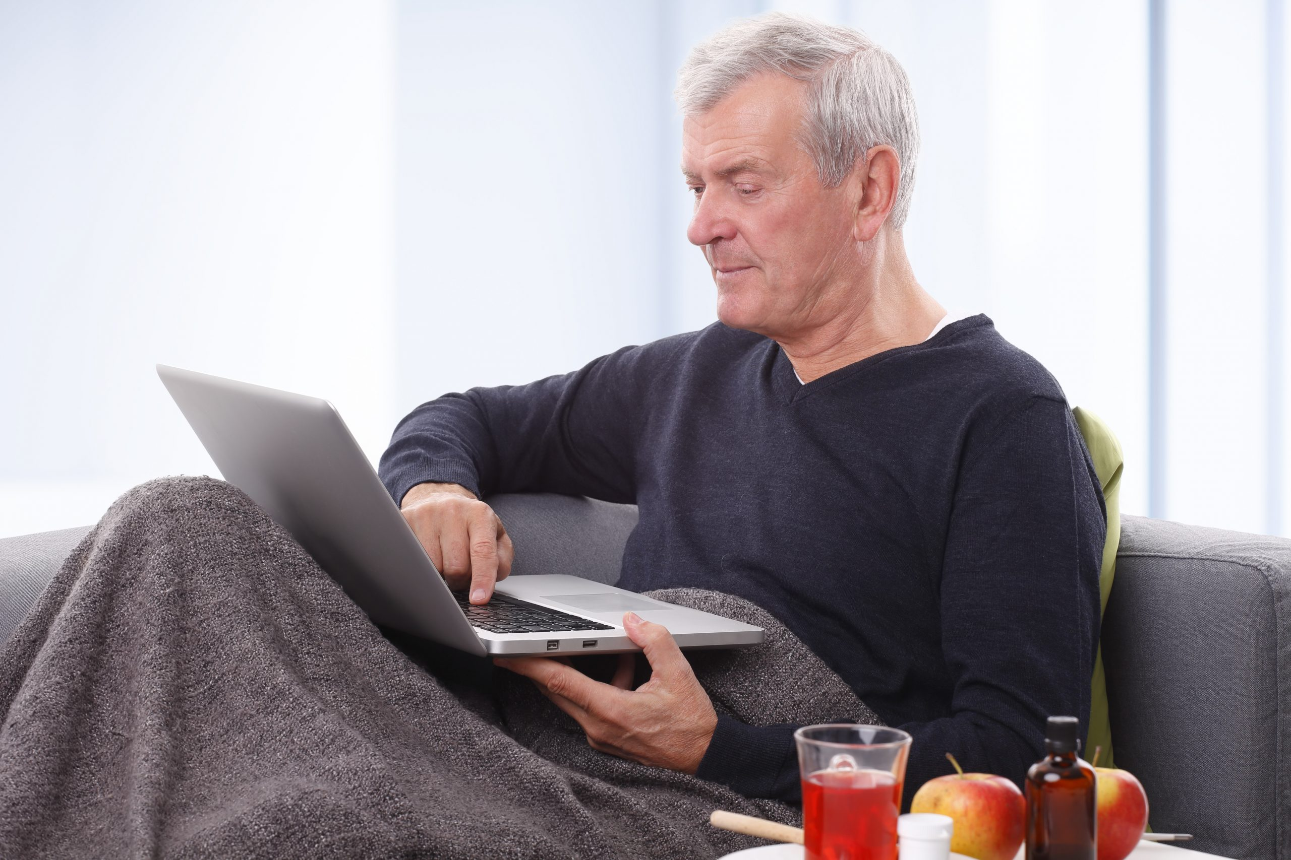 Hoag Offers Live Streaming Medicare Education to Your Home
